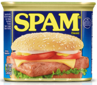 No Spam On Hussie Pass